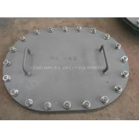 Wholesale Marine Watertight Manhole Hatch Cover from china suppliers