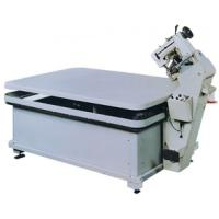 Wholesale Electric Tape Edge Closing Machine For Mattress Edge Sewing , Chain Stitch from china suppliers
