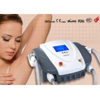 Wholesale Medical CE SHR IPL Beauty Equipment 15 * 50mm Spot For Permanent Hair Removal from china suppliers
