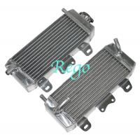 Wholesale Aftermarket Motorcycle Cooling Radiator For YAMAHA YZ250F 2006 & WR250F 2007-2009 from china suppliers