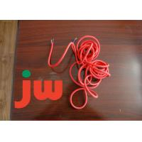 Wholesale Lighting Textile Fabric Covered Electrical Wire Cable Assembly For Edison Bulb from china suppliers