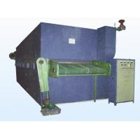 Buy cheap Rotary screen fabric dye machine  for knitted or woven fabric dryer from wholesalers