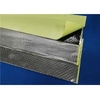 Wholesale Aluminum Foil Car Sound Deadening Mat Waterproof Black / White / Grey from china suppliers