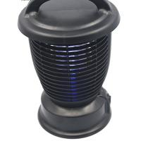 Wholesale IP33 Rechargeable Mosquito Killer Lamps , Outdoor Bug Zapper Insect Killer from china suppliers