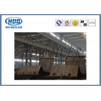Wholesale Power Plant Furnace Water Wall Panels For Water Tube Boilers Corrosion Resistance from china suppliers