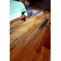 Wholesale Natural Oiled Finger Jointed Solid Seasoned Teak Flooring from china suppliers