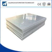 Wholesale PP / PS Thermoform Plastic Sheets , Vacuum Forming Sheets Thickness 0.12mm - 2mm from china suppliers