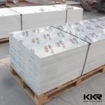 Corian glacier white acrylic solid surface sheet
