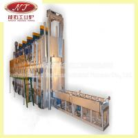 Buy cheap indonesia newest induction annealing furnace sale from wholesalers