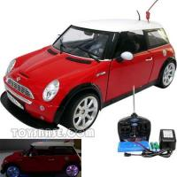 Wholesale Remote Radio Control Car Toys (R/C Toys) - 1: 10 RC Car Toy Mini Cooper 22338S (RCC65881) from china suppliers