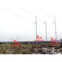 Wholesale 230KV H frame pole from china suppliers