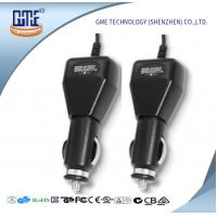 Wholesale 5V 1a / 5v 2.1a Ac To Dc Mini Usb Car Charger Adapter High Efficiency from china suppliers