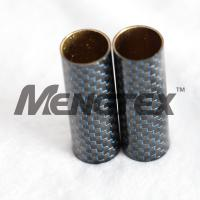 Wholesale Various sizes of carbon fiber tube with color from china suppliers