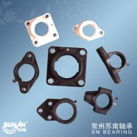 Wholesale Plastic Bearing Blocks Housings For Medical Equipment PA200 FB200 from china suppliers