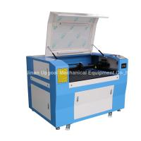 Wholesale Hot Sale Advertisement Co2 Laser Engraving Cutting Machine with 900*600mm Size from china suppliers