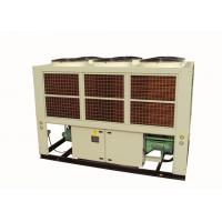 Wholesale Copper Fins Condenser Air Cooled Screw Chiller With Bitzer Screw Compressor from china suppliers
