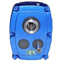 Buy cheap CE  ISO9001 Shaft Mounted Gearbox With Hollow Output Shaft Solid Input Shaft from wholesalers