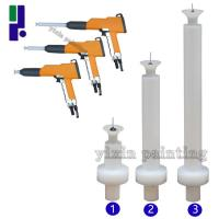 Wholesale Manual Powder Spray Gun and Extensions from china suppliers