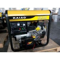 Wholesale Fully Power Output Open Frame Diesel Generators 10KW With Low Noise / Smooth Operation from china suppliers