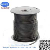 Buy cheap Rubber O Ring Cord, Rubber Sheet, NBR O Ring Cord for Industrial Component from wholesalers