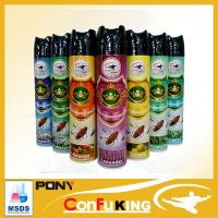 Wholesale Powerful household pest killer pesticide spray from china suppliers