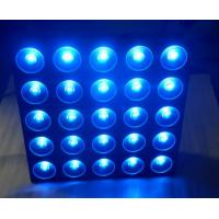 Wholesale 25pcs 30w / 10w Rgb 3in1 Led Matrix Blinder Stage Light / Stage Decoration for Disco from china suppliers