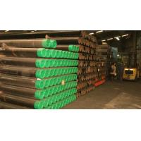 High Strength Hot Rolled Steel Plate Seamless Acc CSN EN 10297-1 SGCC Grade for sale