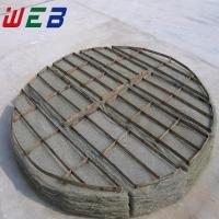 Wholesale Stainless Steel Oil Filtration Demister Pad (DN300-DN6000) from china suppliers