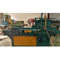 Wholesale Big Size Bed Sheet Hanger Making Machine from china suppliers