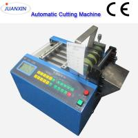 Wholesale Automatic PVC/Plastic Tubes Cutting Machine, PVC Tubing Cutter Machine from china suppliers