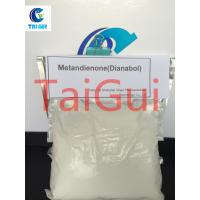 Wholesale Metandienone Dianabol 99% D - bol Oral Anabolic Steroids for Men Muscle Growth 72-63-9 DBOL from china suppliers