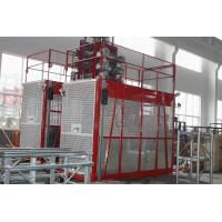 Wholesale Vertical Construction Material Hoist , 3 Ton Reliable Electric Hoist from china suppliers