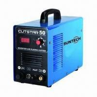 Buy cheap Inverter Air Plasma Cutting Machine, Simple-to-operate, Lightweight from wholesalers