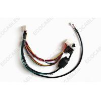 Wholesale Ferrite Core Cable Industrial Molex Wire Harness For Laser Printer from china suppliers