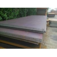 Wholesale 3mm-35mm Thickness Ship Steel Plate , S355 AISI Standard Corten Plates from china suppliers