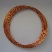 Wholesale Soft residential Enamelled Aluminium Wire with 0.19mm - 3.20mm of 180C, 200C from china suppliers