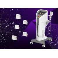 Wholesale High Performance Hifu Equipment Weight Loss / Wrinkle Removal Facial Skin Hifu Ultrasonic from china suppliers