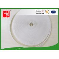 Wholesale PA injection hook and loop sticky back tape roll black color For Sports Equipment from china suppliers