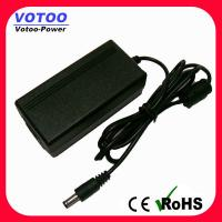 Quality LED Strip 12V 3A Ac Dc Adapter Power Supply 600mA Short Circuit for sale