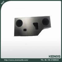Wholesale Custom processing of tungsten carbide mold parts from china suppliers