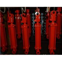 Wholesale Agriculture tie rod hydraulic cylinder from china suppliers