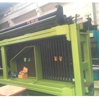 Wholesale 3 Twisted Hexagonal Wire Netting Machine 22Kw For Gabion Mesh , 4300mm Width from china suppliers