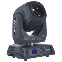 Buy cheap 17 CH 90 w moving head spot light 6000 Lm multi color with auto rotation from wholesalers