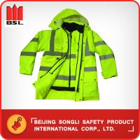 Wholesale SLJ-TL012 UNIFORM (RAIN WEAR) from china suppliers