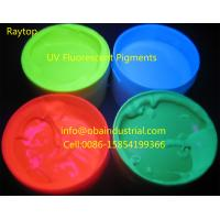 Wholesale glow in the dark fluorescent pigment for Ink from china suppliers