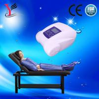 Wholesale 3 in 1 Portable Pressotherapy Lymphatic Drainage Machine for Body Slimming Massage from china suppliers
