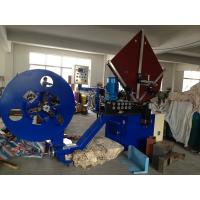Wholesale Fanrsmachinery Automatic Round Duct Line Spiral Pipe Machine With PLC Control System CE from china suppliers