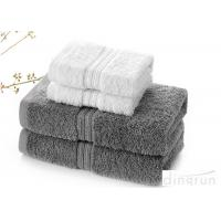 Wholesale AZO Free Large Custom Face Wash Towel For Bathroom Super Absorbent from china suppliers