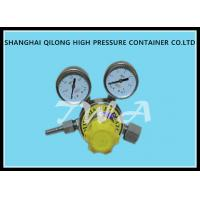 Wholesale 3Mpa Ammonia Gas Regulator  Industrial Gas Regulator For Safety Gas Cylinder from china suppliers