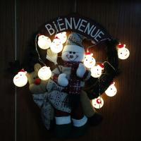 Quality Snowman led christmas string for sale